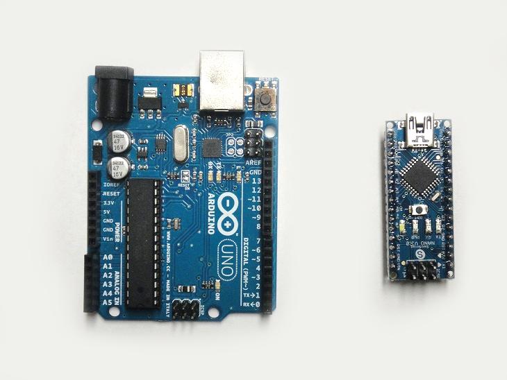 Arduino:息子と一緒に makers:so netブログ
